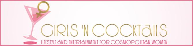 logo girls cocktails
