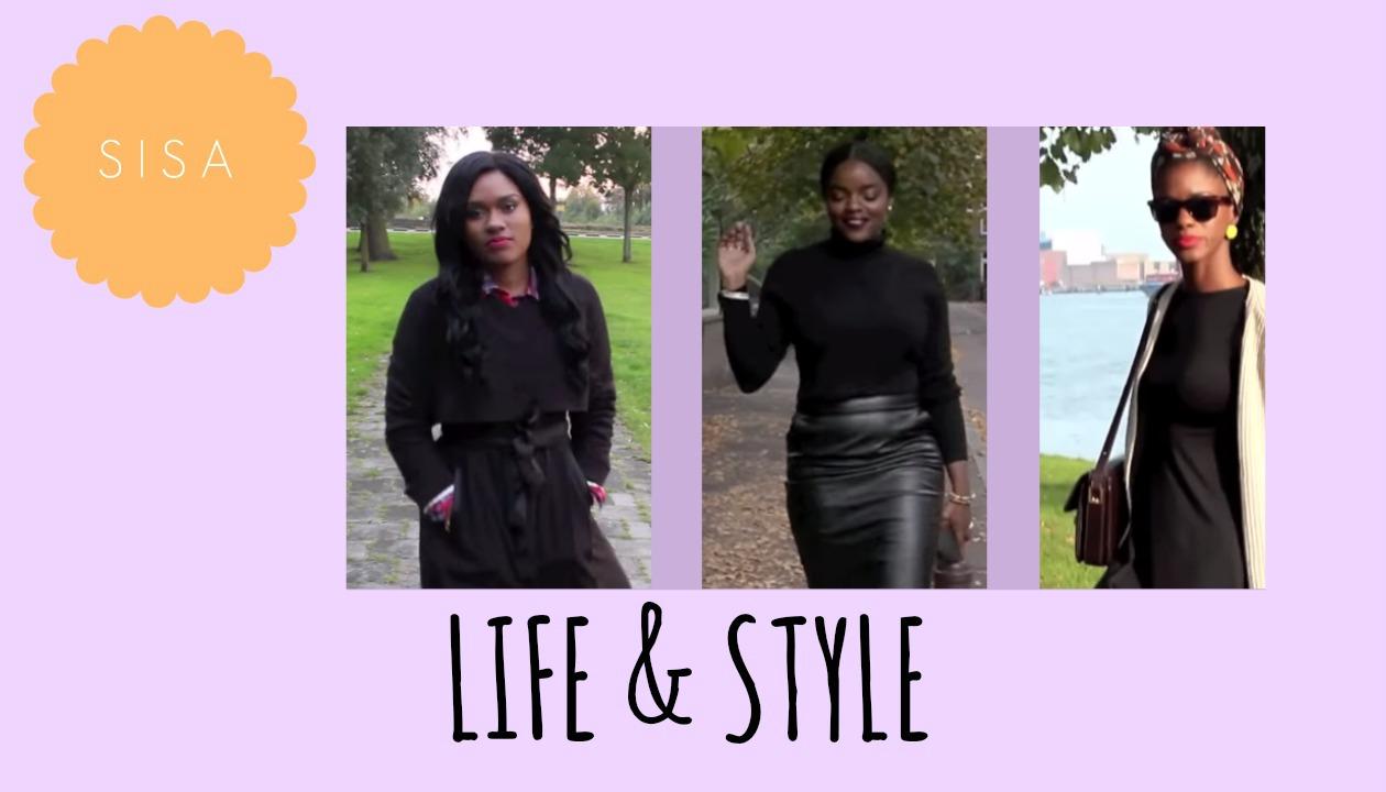 Video: S I S A | Herfst Lookbook