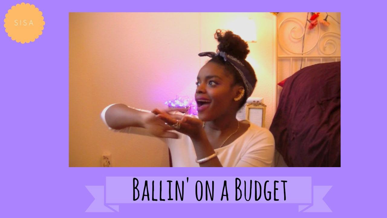 Ballin' on a Budget | Tips om dagelijks geld te besparen